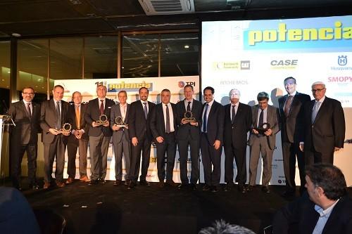 Hospitales Guillermo Kaelin y Alberto Barton obtienen el premio 'Potencia' en la categoría 'Obras Urbanas'