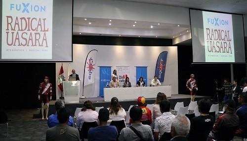 FUXION RADICAL UASARA: una de las competencias de ciclismo cross country más dura del mundo se disputa en el Perú