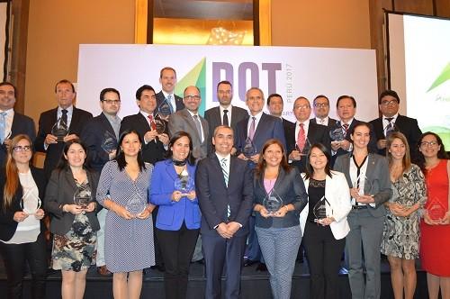 Bayer obtuvo reconocimiento como la mejor empresa para trabajar en el Perú