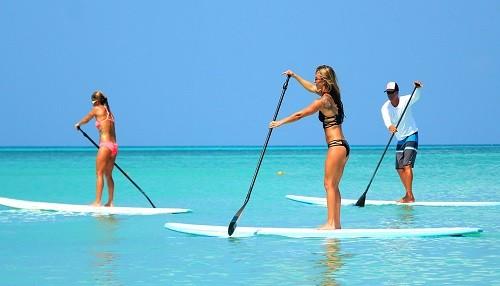 Aruba: una entretenida despedida de soltera lejos de casa