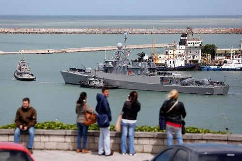 Submarino Argentino: Fuerte ruido detectado está siendo investigado