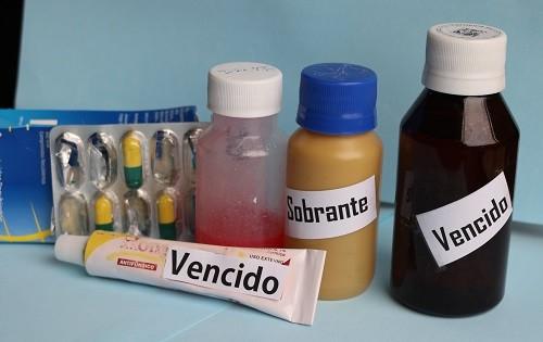 Medicamentos vencidos serán recolectados por el Minsa para evitar su uso por el comercio ilegal