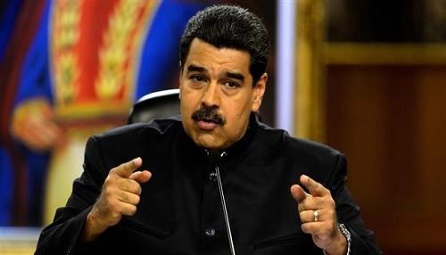PDVSA: Maduro nombra gerente general de la petrolera venezolana