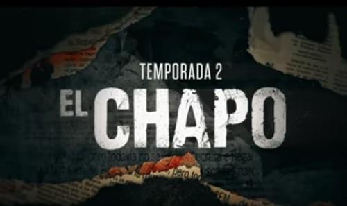 La segunda temporada de El Chapo se estrenará en Netflix el 15 de diciembre