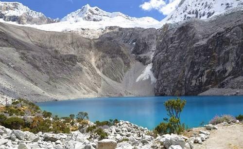 Científicos mundiales y nacionales se reunirán por primera vez en el Perú para debatir sobre el cambio climático