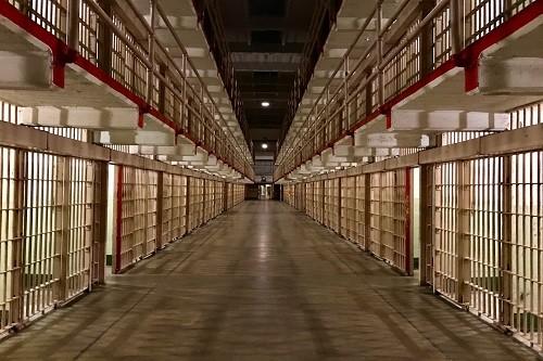 National Geographic drena las aguas de la Bahía de San Francisco en 'Operación Alcatraz'