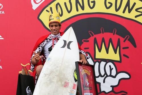 Echecopar celebra su cuarto título nacional