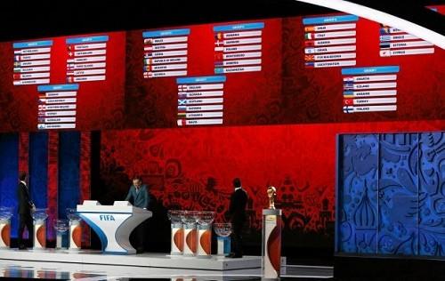 Mundial Rusia 2018: Perú intrega el Grupo C sus rivales serán Francia, Australia y Dinamarca