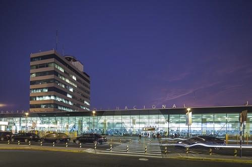 Aeropuerto Jorge Chávez llegará a los 20 millones de pasajeros