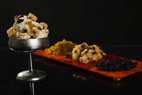 La Cafeladería 4D presenta el delicioso helado de panetón
