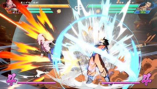 Tráiler de Gohan adulto en DRAGON BALL FighterZ ya disponible