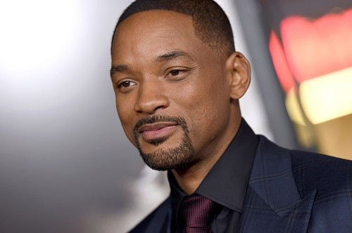 National Geographic anuncia a Will Smith como presentador de la nueva serie 'One Strange Rock'
