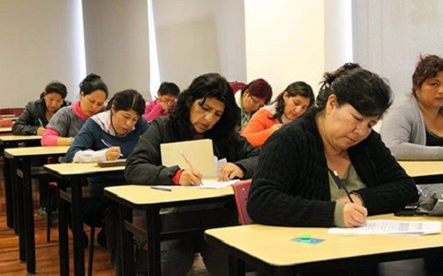 Más del 99% de profesores aprobaron Evaluación de desempeño docente