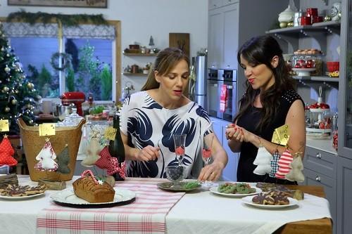 Mesas para celebrar, la nueva producción original de El Gourmet y Más Chic