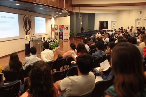IV Encuentro de Jóvenes empresarios frente al Cambio Climático