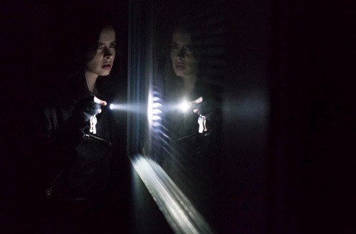 Primer vistazo a la segunda temporada de Marvel's Jessica Jones