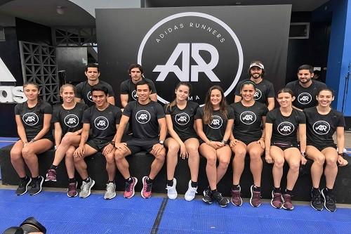 adidas runners Lima ya es una realidad