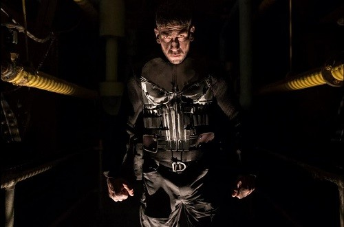 Una mirada detrás de cámaras a Marvel's The Punisher