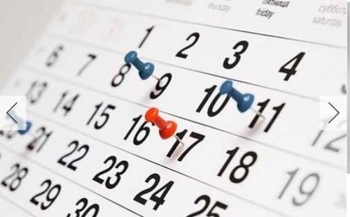 Efemérides: Ocurrió un día como hoy 13 de diciembre