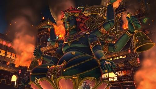 Ni no Kuni II: Revenant Kingdom mueve su lanzamiento al 23 de marzo de 2018