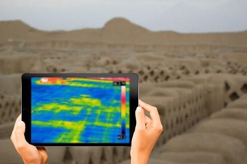 Desarrollan tecnología para la preservación del patrimonio cultural