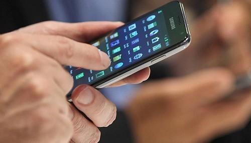 El 50% de usuarios almacena datos personales en sus smartphones