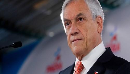 El conservador Sebastián Piñera gana las elecciones de Chile