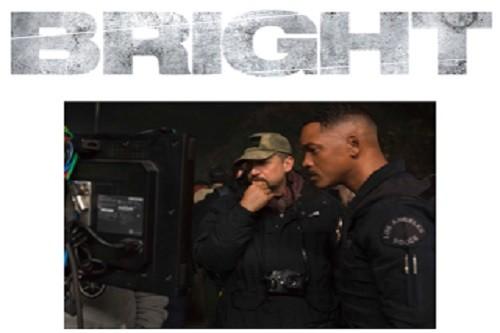 Netflix presenta el avance de Bright [VIDEO]