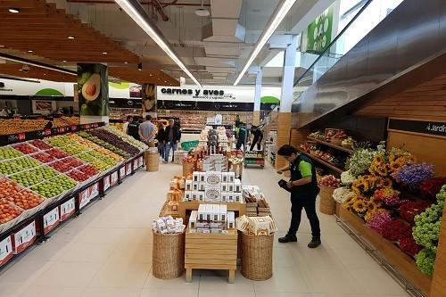 Hipermercado Tottus inauguró nuevo local en Comandante Espinar