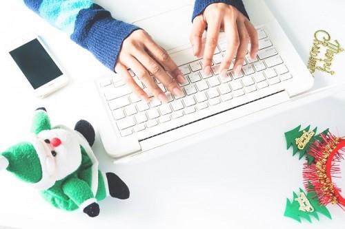 4 consejos para realizar compras seguras por internet esta navidad