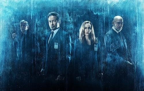 The X-Files: Scully y Mulder están de vuelta y la verdad está más cerca que nunca