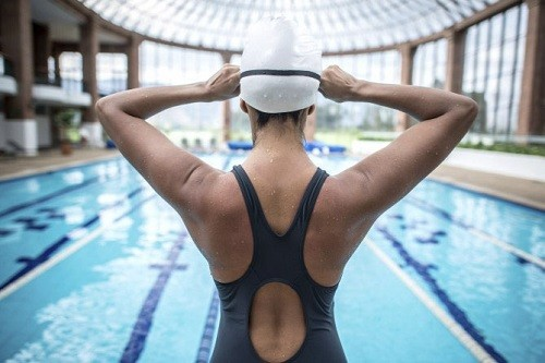 Natación para todos: 6 beneficios de practicarla