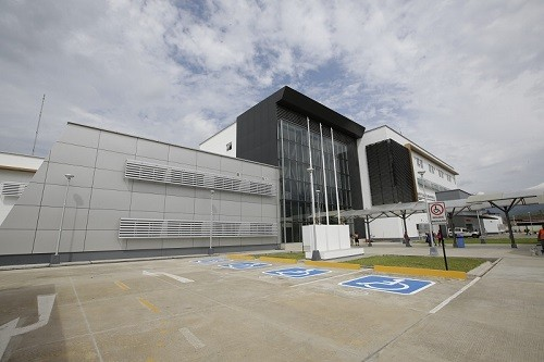 Se inaugura moderna infraestructura hospitalaria en Región San Martín