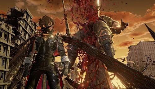 Nuevos trailers de NI no KUNI II: REVENANT KINGDOM y CODE VEIN