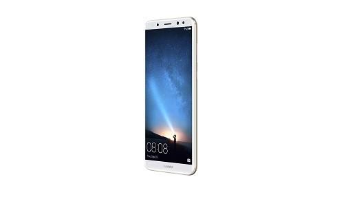 Huawei anuncia la llegada del HUAWEI Mate 10 Lite a Perú