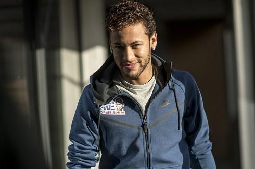 'Neymar del 2018 será mejor que el del 2014'