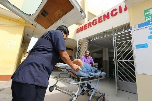 Minsa mantiene en Alerta Amarilla los establecimientos de salud por fiestas de fin de año