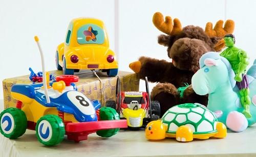 Navidad 2017: Búsqueda de juguetes por OLX repuntó un 43% en diciembre