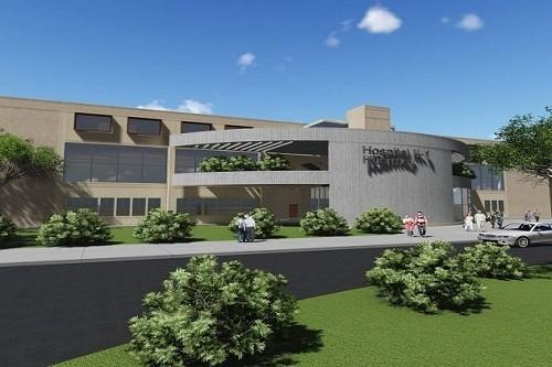 Nuevo Hospital de Huarmey se construirá por mecanismo de Obras por Impuestos (OxI)