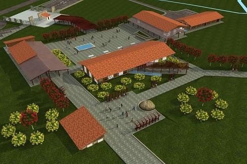 MINCETUR lanza convocatoria para construcción de Camposanto de Yungay