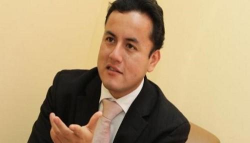 Richard Acuña: 7 millones de mujeres peruanas ganarán igual salario que los hombres