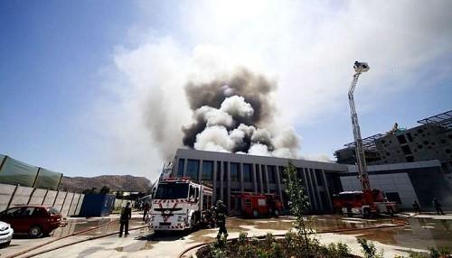 5 recomendaciones para evitar un incendio en tu negocio