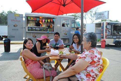 Familias y amigos podrán disfrutar de la feria de verano camino al sur