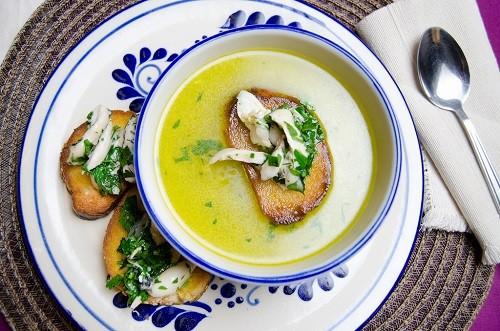 El Gourmet presenta 'Platos de cuchara' nueva serie de gastronomía mexicana