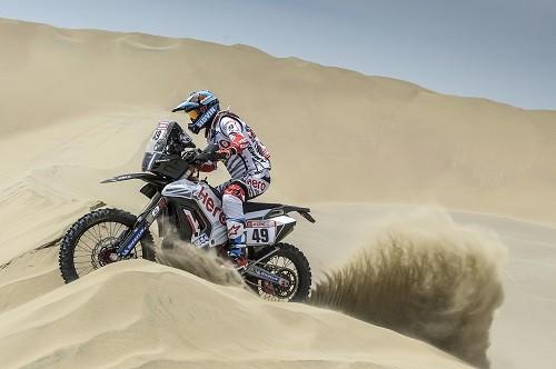 Rally Dakar 2018: ¿Cómo inició el equipo que viajó más kilómetros para llegar al Dakar?
