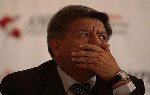 No hay fecha para que César Acuña asistirá a Comisión Parlamentaria Lava Jato