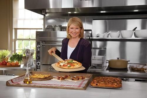 Endulza tus mañanas con 'Las mejores recetas de Martha Stewart' por la señal de Más Chic