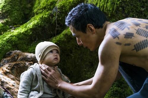 """Primeras imágenes de la tercera temporada de """"Into the Badlands"""""""