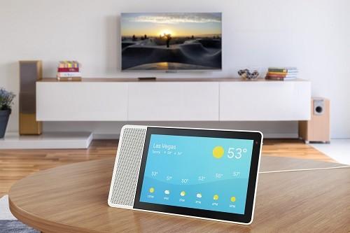 CES 2018: Lenovo revoluciona tu vida con sus nuevos lanzamientos