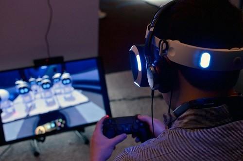 Razones para cambiar tu juego con PlayStation Pro y VR